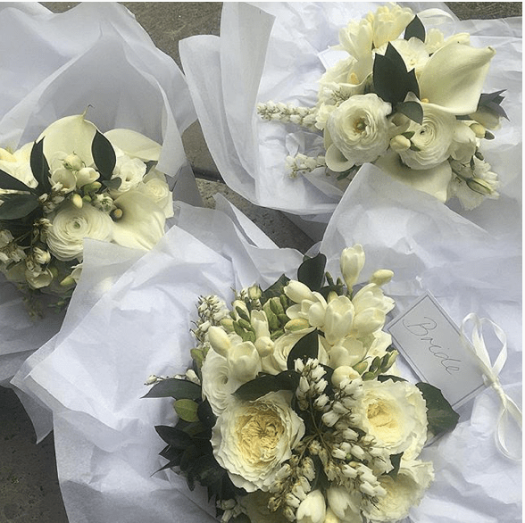 Wedding flowers sydney prices packages affordable