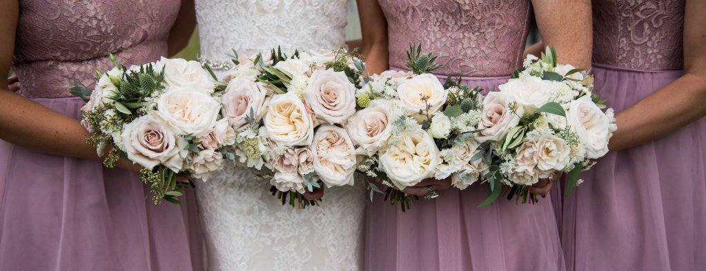 Sydney Wedding Flower Packages Bridal Party Starting From 185