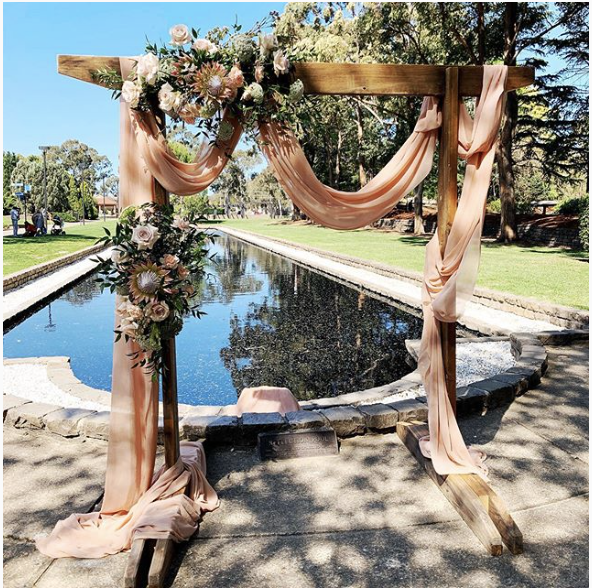 sydney-wedding-ceremony-arch-hire-flowers-packages-cheap