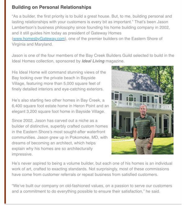 Real Estate News Letter 5