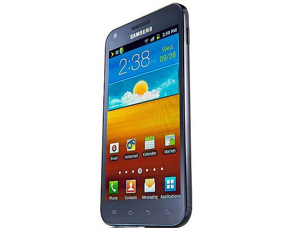 Samsung Epic Touch 4G