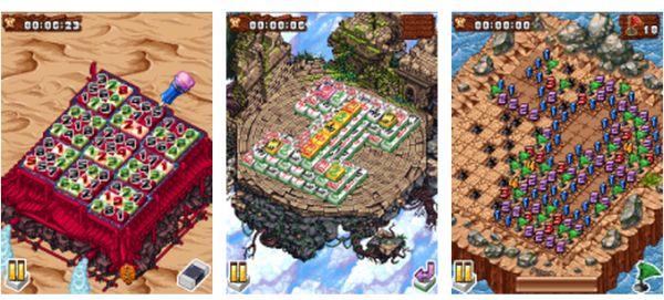 Sudoku+Mahjong+Minesweeper 00.00.36