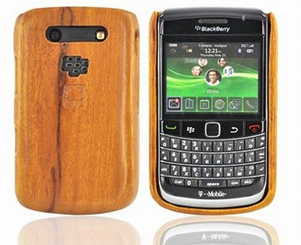 TPhone Eco-Design Blackberry Bold 9780 9700