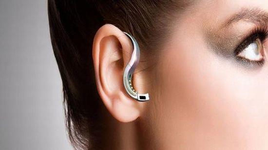 transforming bluetooth headset