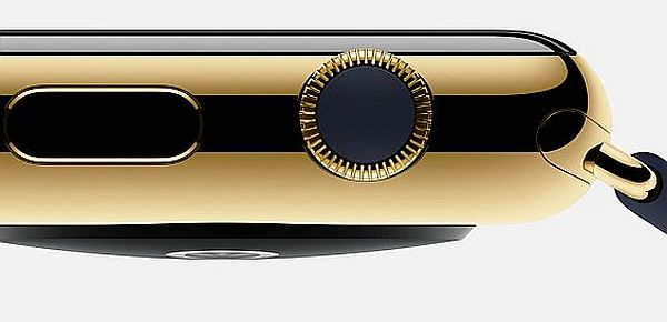 Gold Apple Watch Edition (2)
