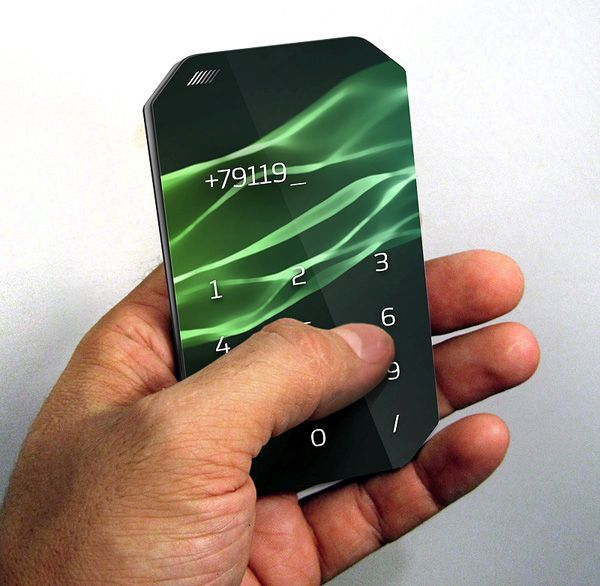 The Smartphone Booklet