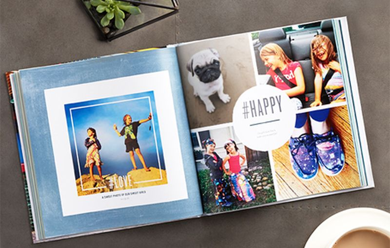 shutterfly helps you preserve and beautify your photo memories