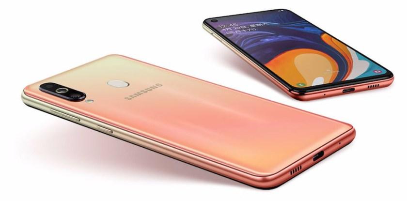 Sforum - Trang thông tin công nghệ mới nhất Galaxy-M40-3 Galaxy M40 với màn hình Infinity-O, Snapdragon 675, 3 camera sau sẽ ra mắt ngày 11/6