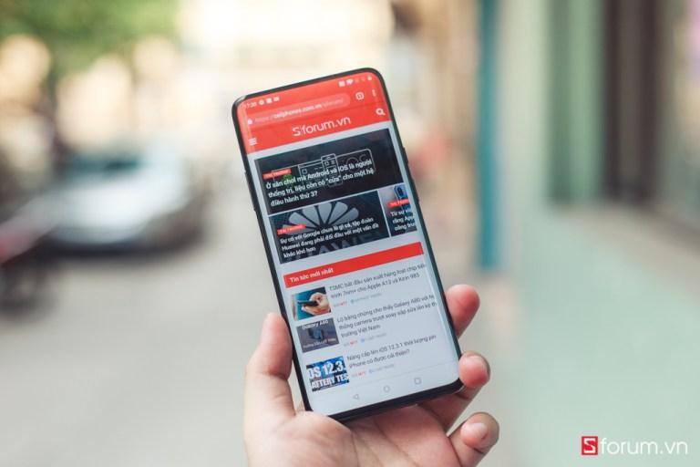 Sforum - Trang thông tin công nghệ mới nhất IMG_7734 Đừng dại dột mở khóa bootloader OnePlus 7 Pro nếu bạn muốn xem phim HD trên Netflix