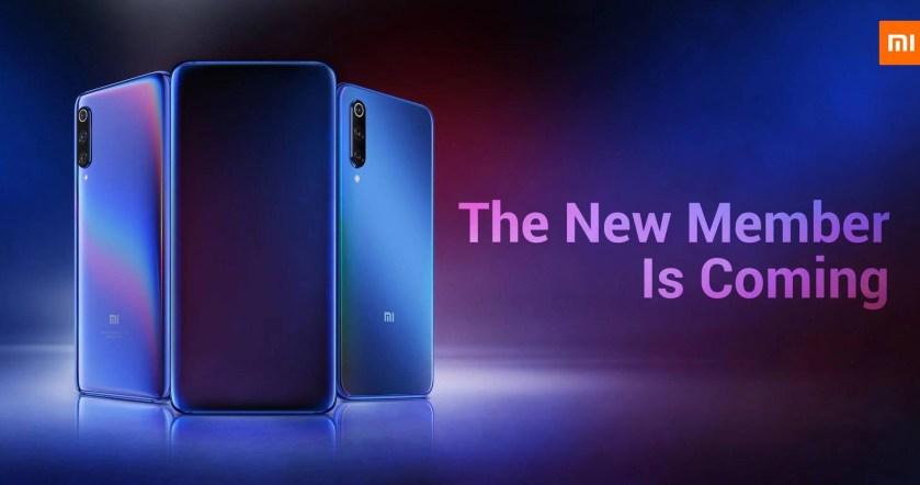 """Sforum - Trang thông tin công nghệ mới nhất Xiaomi-Mi-9T-series-face Xiaomi tung teaser """"nhá hàng"""" Mi 9T sẽ có camera selfie pop-up, màn hình không viền"""