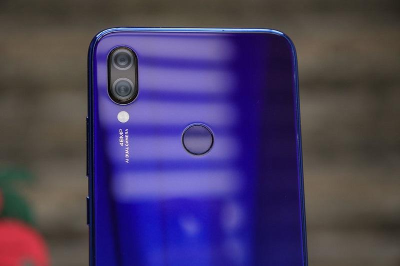 Sforum - Trang thông tin công nghệ mới nhất Xiaomi-Redmi-Note-7-Review-004 Những ưu điểm tạo nên sức hút không thể chối từ của Redmi Note 7, siêu phẩm tầm giá 4 triệu