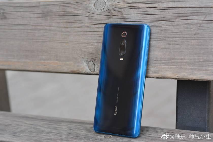 Sforum - Trang thông tin công nghệ mới nhất Xiaomi-redmi-k20-5 Cận cảnh Redmi K20 series: Làn gió mới trong phong cách tạo hình sản phẩm của Xiaomi