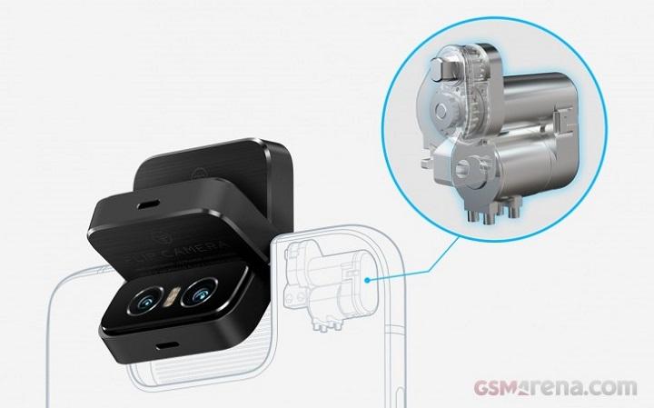 Sforum - Trang thông tin công nghệ mới nhất gsmarena_062 Đánh giá Asus Zenfone 6: Camera xoay lật, dung lượng pin 5,000 mAh kết hợp chip Snapdragon 855