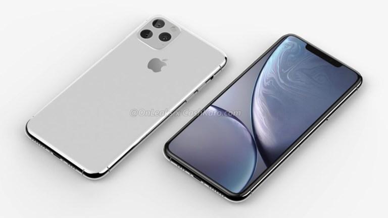Sforum - Trang thông tin công nghệ mới nhất iphone-11-max iPhone 2019 kết nối được 2 thiết bị Bluetooth cùng 1 lúc, thứ mà Android đã có từ lâu