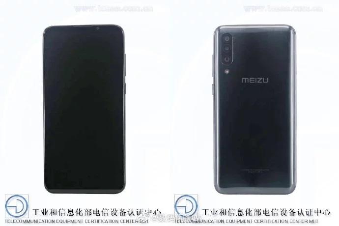 Sforum - Trang thông tin công nghệ mới nhất meizu-16xs-ra-mat-ngay-30-thang-5-2 Meizu 16Xs được xác nhận sẽ ra mắt vào ngày 30 tháng 5 tại Trung Quốc