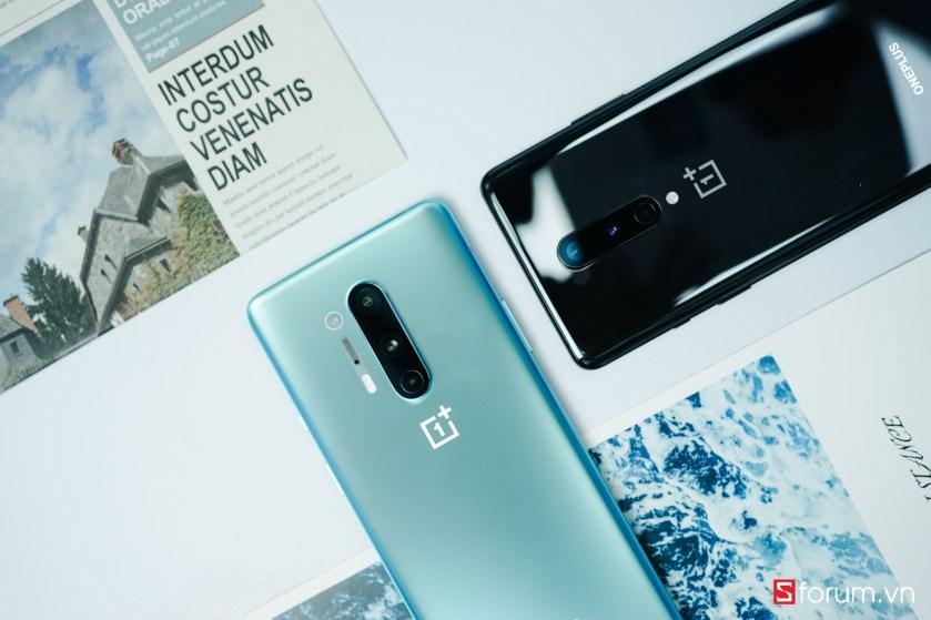 Sforum - Trang thông tin công nghệ mới nhất DSC09998 Cận cảnh OnePlus 8 và 8 Pro tại VN: Thiết kế đẹp, sạc nhanh không dây, chống nước IP68, giá từ 14 triệu đồng