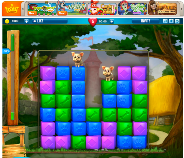 top 20 tile matching games for mobile