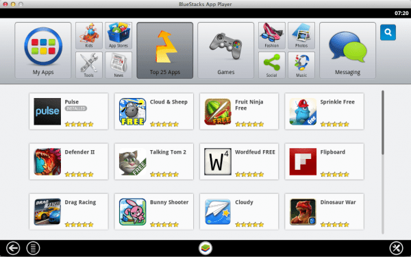 Is Bluestacks safe to use as an android emulator?
