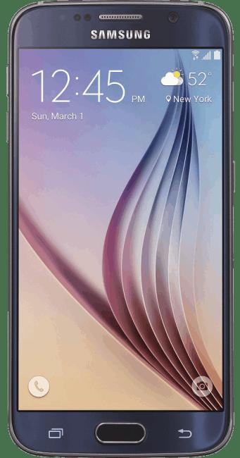 Samsung Galaxy S6 Cell Phone Repair