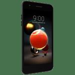 LG K8 2018 Black