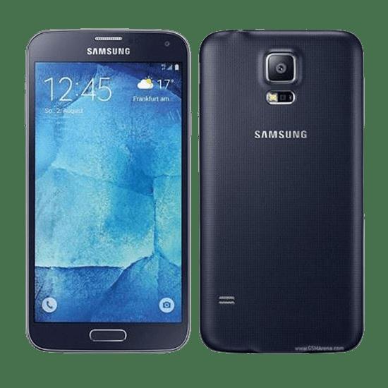 Samsung S5 Neo Black