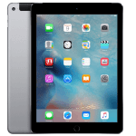 iPad Air 2 Space Grey