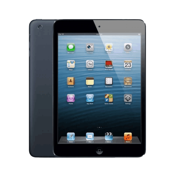 iPad Mini Space Grey