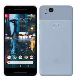 Google Pixel 2 Kinda Blue
