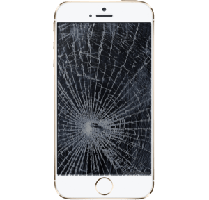 Cracked Screen Cell Phone Repair