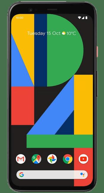 Google Pixel 4 XL Cell Phone Repair Edmonton