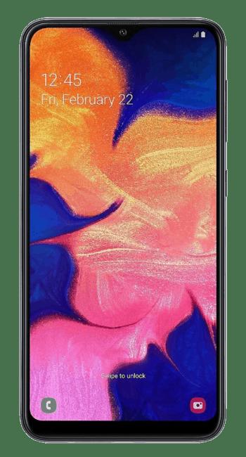 Samsung Galaxy A10E Phone Repair Edmonton