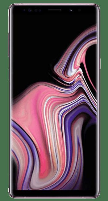 Samsung Galaxy Note 9 Cell Phone Repair Edmonton