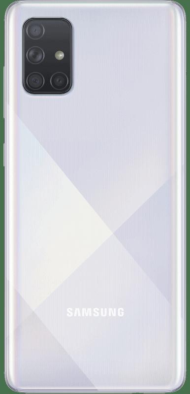 Samsung Galaxy A71 White