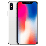 iPhone X White