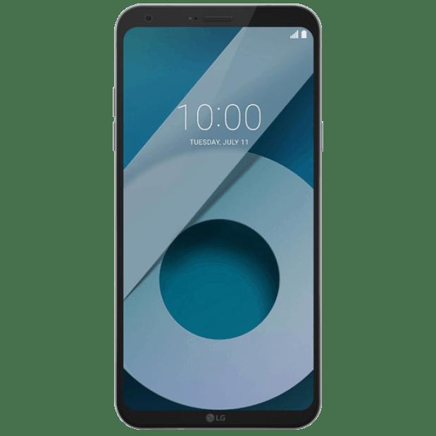 LG Q6 Screen Repair