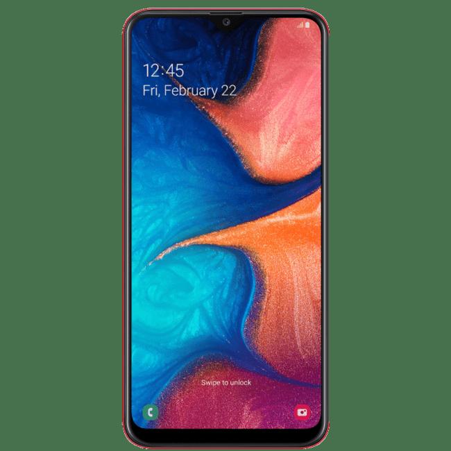 Samsung Galaxy A20 Repair