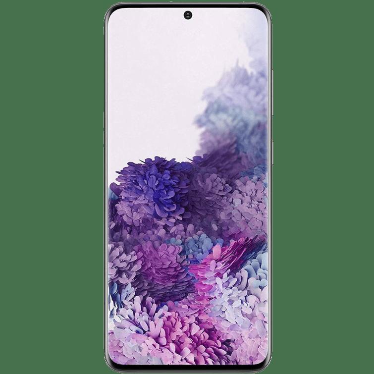 Samsung Galaxy S20 Plus Screen
