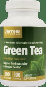 cele mai bune pastile de slabit -extract de ceai verde