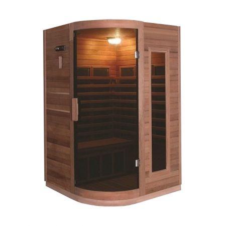 Cea mai buna sauna cu infrarosu pentru acasa