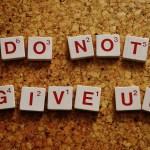 Motivasi Anda Anjlok? Lakukan 5 Hal Ini Agar Motivasi Kerja Anda Meningkat