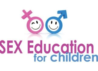 sex education for children