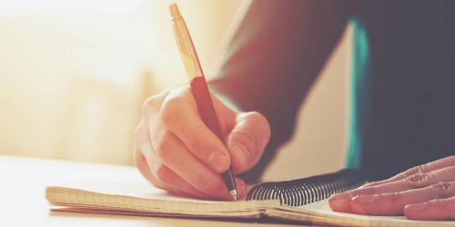 terapi menulis celotehyori
