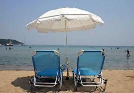 Voulagmeni Beach