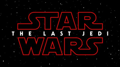 "Star Wars Episode 8 ""The Last Jedi"""