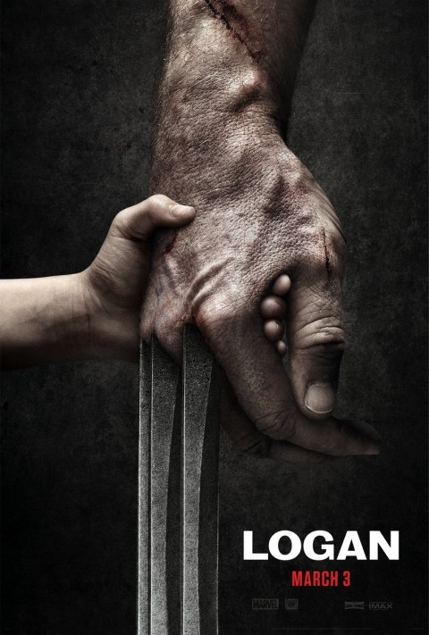 "Movie Review:  ""Logan"""