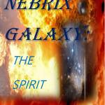"Featured Author:  Kim Evans and ""Nebrix Galaxy The Spririt"""