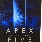 Apex Five by Sarah Katz