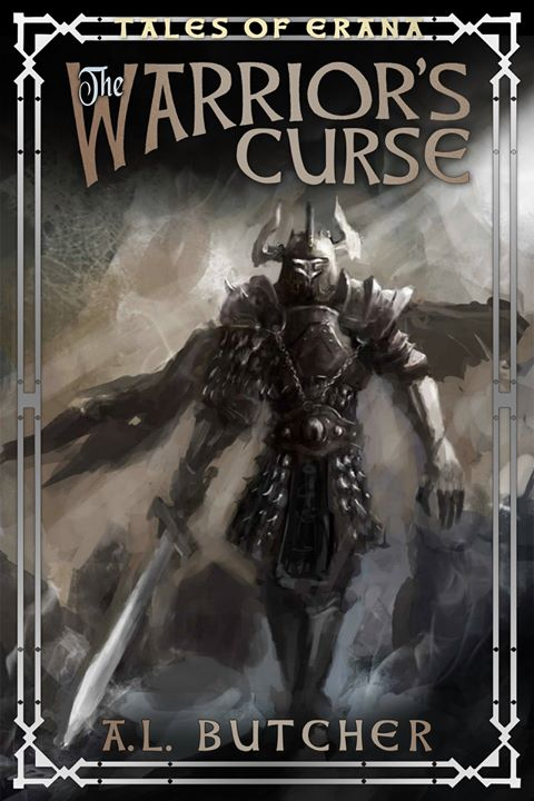 Tales of Erana: The Warrior's Curse is a short tale of fantasy, heroes, greed and magic.