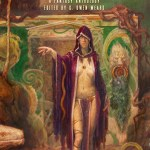 Mágissa: A Fantasy Anthology edited by G. Owen Wears
