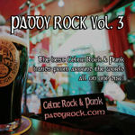Paddy Rock Radio Volume 3